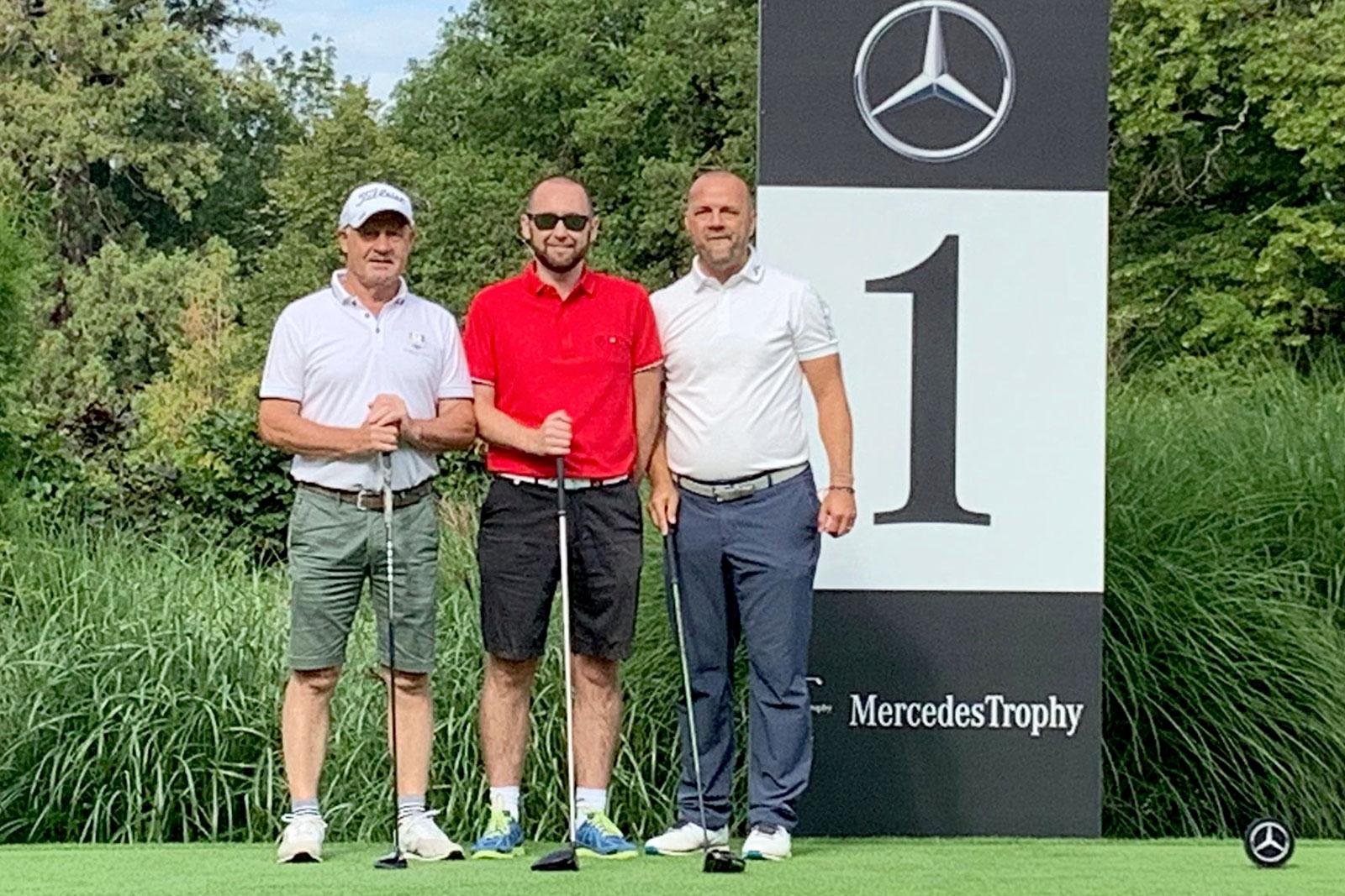 MercedesTrophy 2019