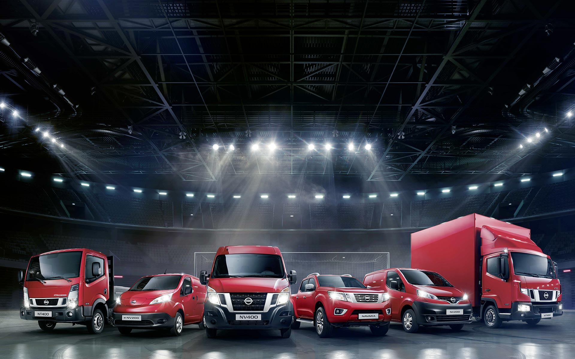 Nissan Utilitaires Genève Groupe Chevalley