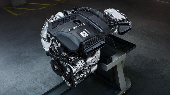 Mercedes-AMG A 45 4MATIC+