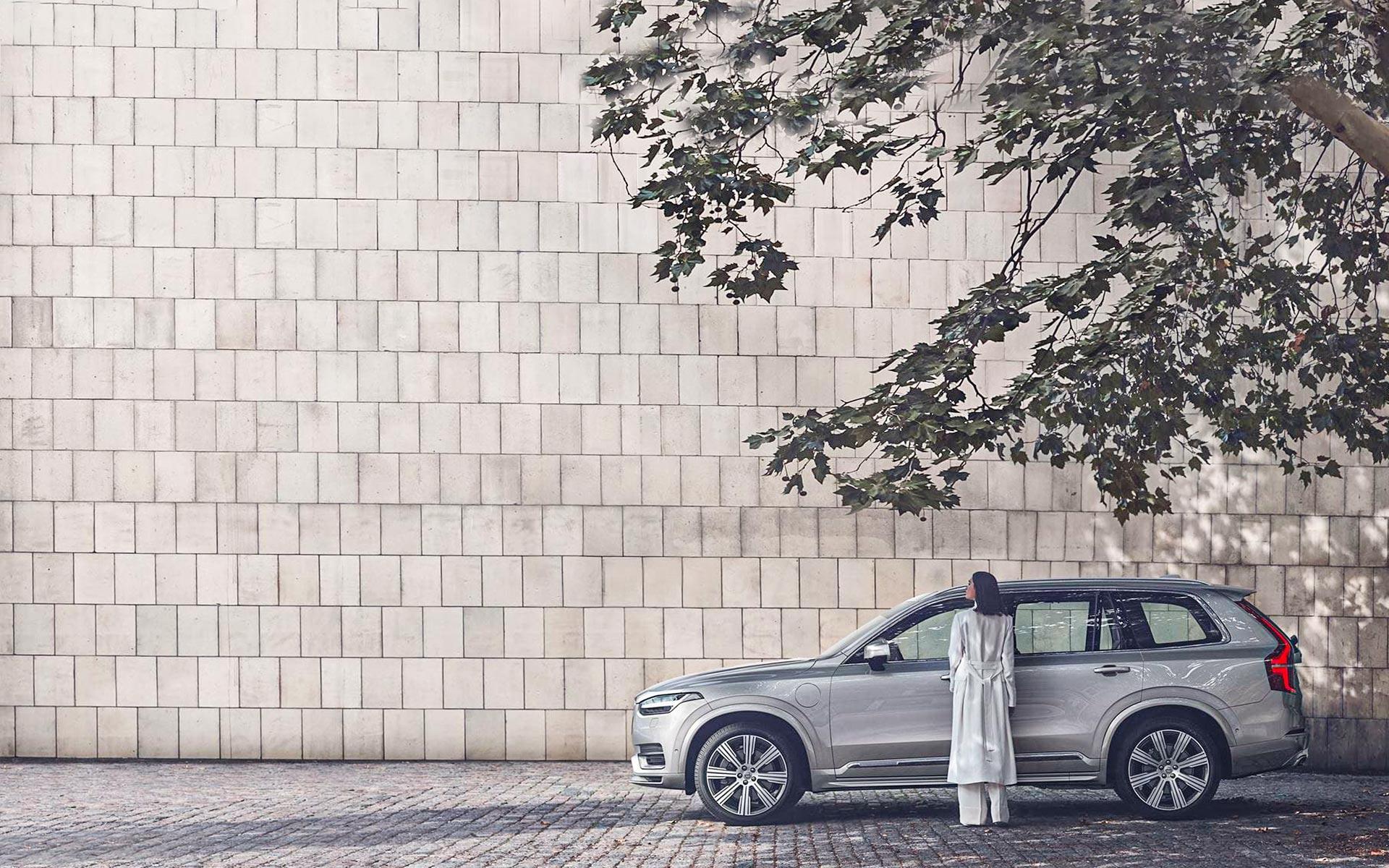 Volvo XC90 2019 Groupe CHevalley