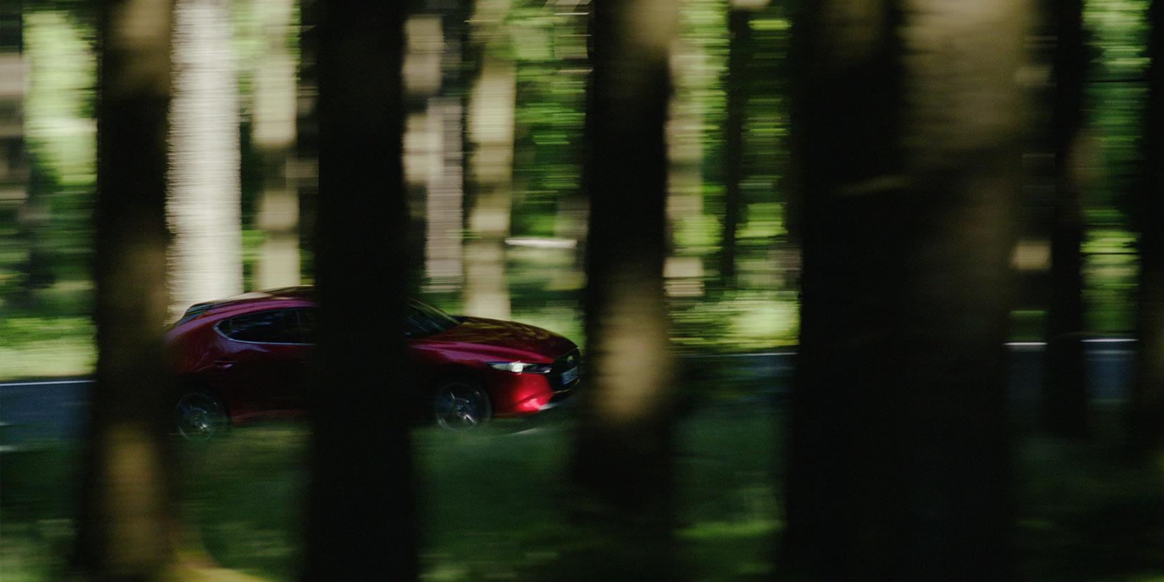 Qu'est ce qu'un moteur SKYACTIV-X Mazda ?