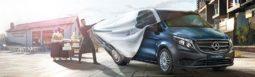 Mercedes-Benz Utilitaires
