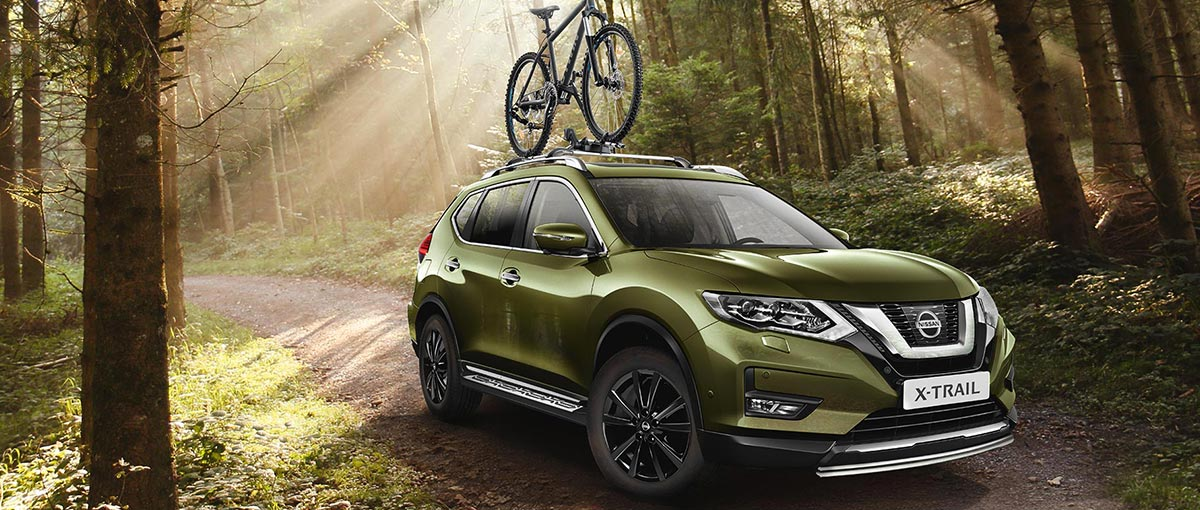 Nissan Xtrail- Groupe Chevalley