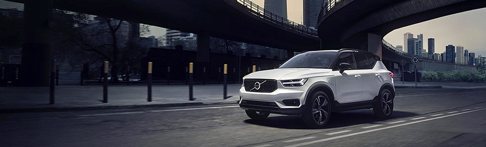 Red Dot Award 2020, le Volvo XC40 Recharge P8 remporte le Product Design