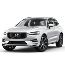 Toute la gamme Volvo en plug-in hybrid