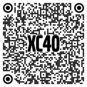 Le Volvo XC40 plug-in hybrid