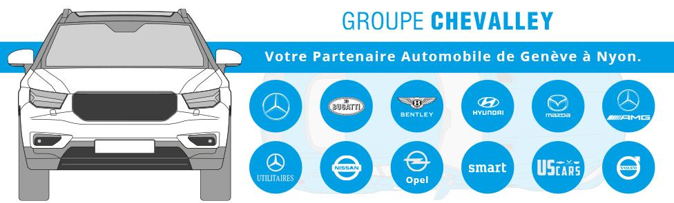 Votre Partenaire Automobile de Genève à Nyon