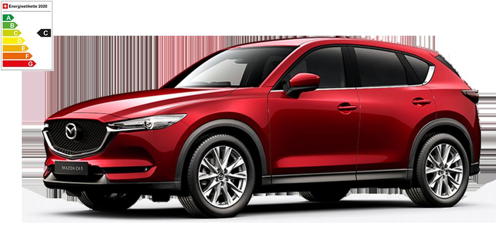 Offres spéciales sur la gamme Mazda