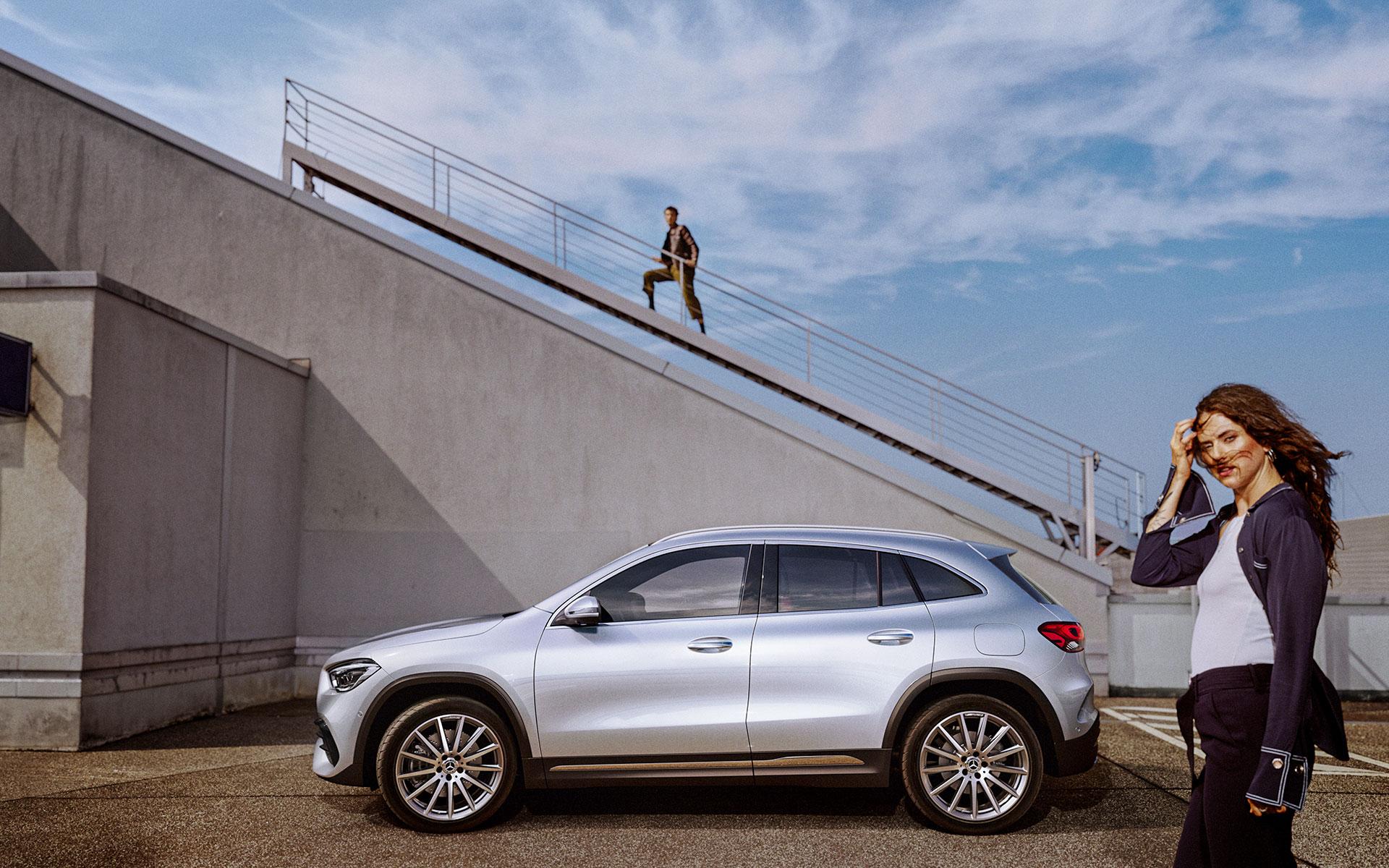 Mercedes-Benz GLA 2020 Groupe CHevalley