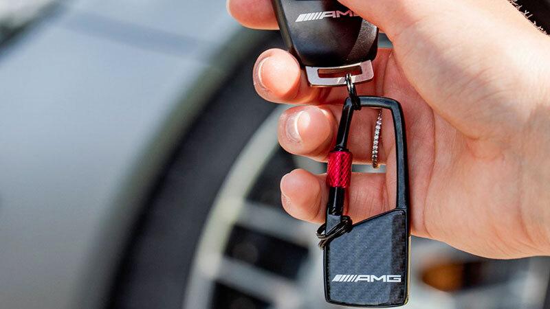 Les Mercedes-AMG GT Roadster