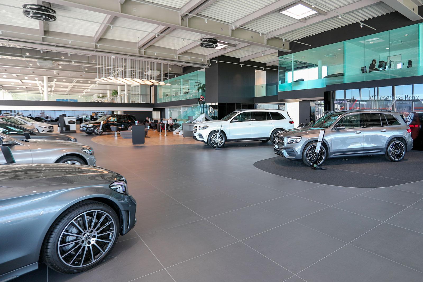 Garage de Nyon