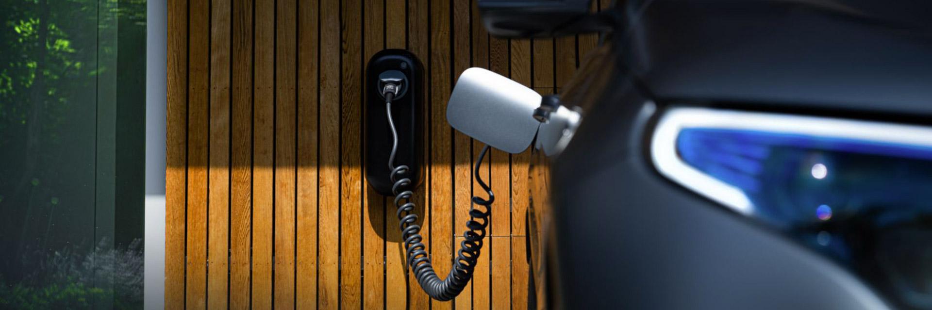 Où recharger mon véhicule Mercedes-Benz ?