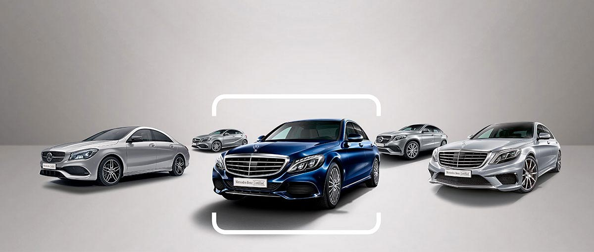 Occasions Mercedes-Benz Certified Groupe Chevalley