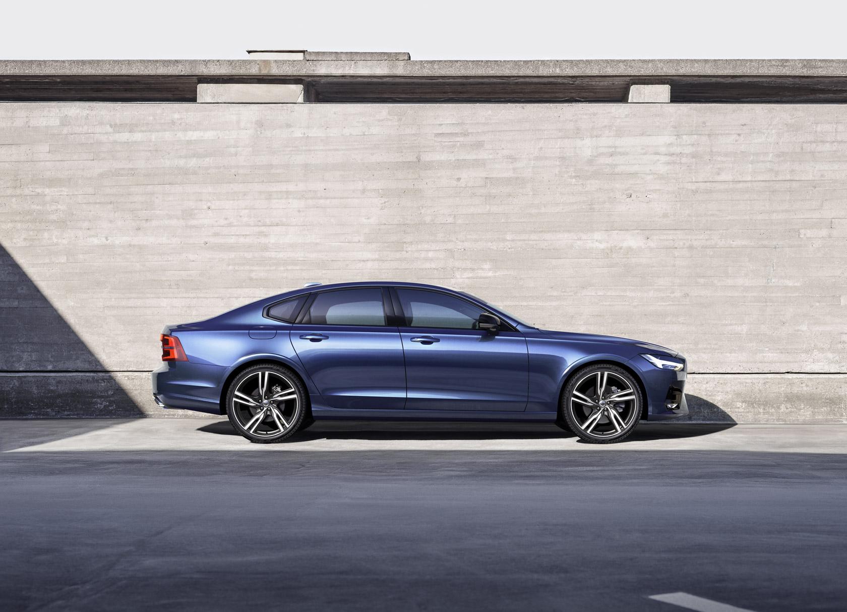 Offres Volvo Berlines