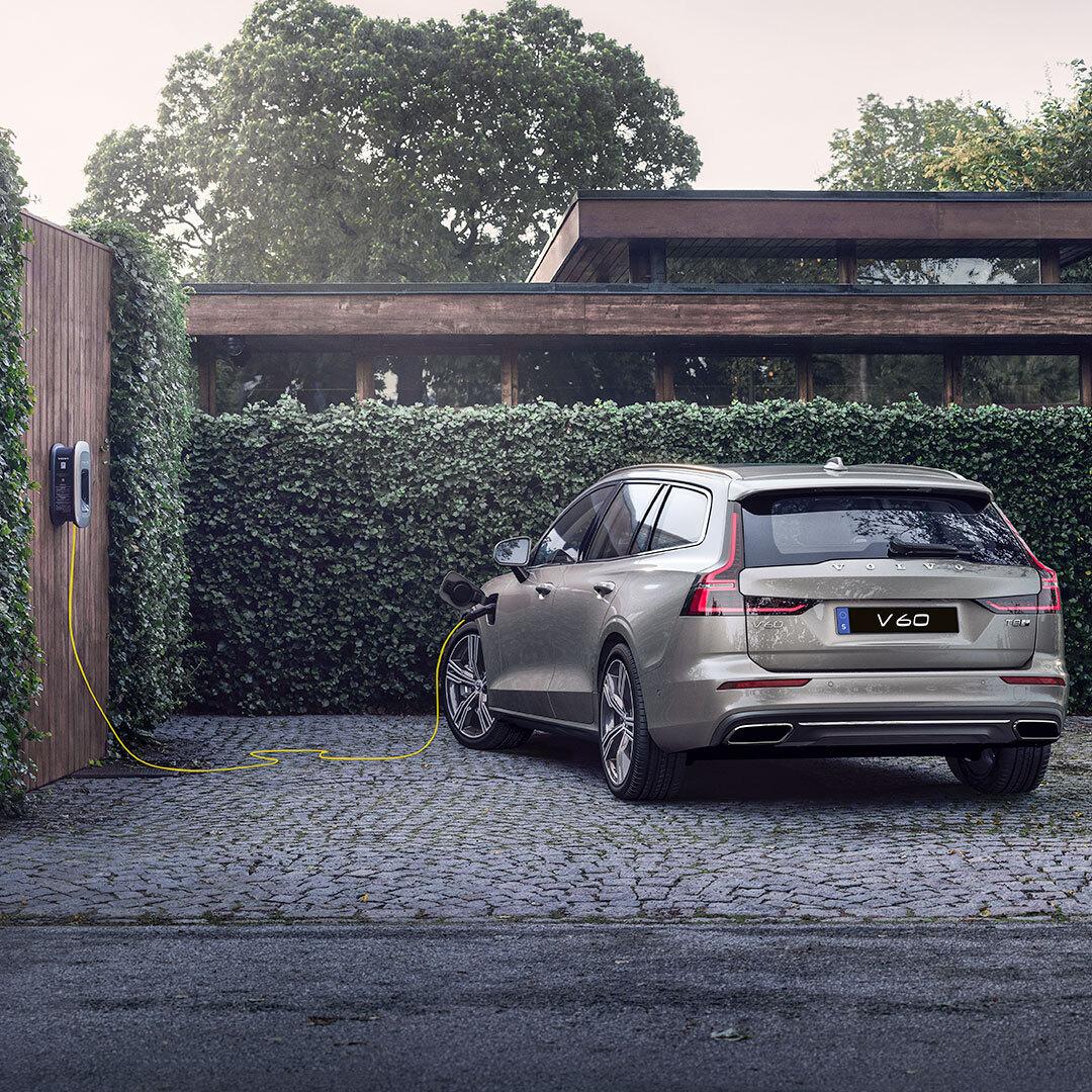 Offres sur nos plug-in hybride Volvo
