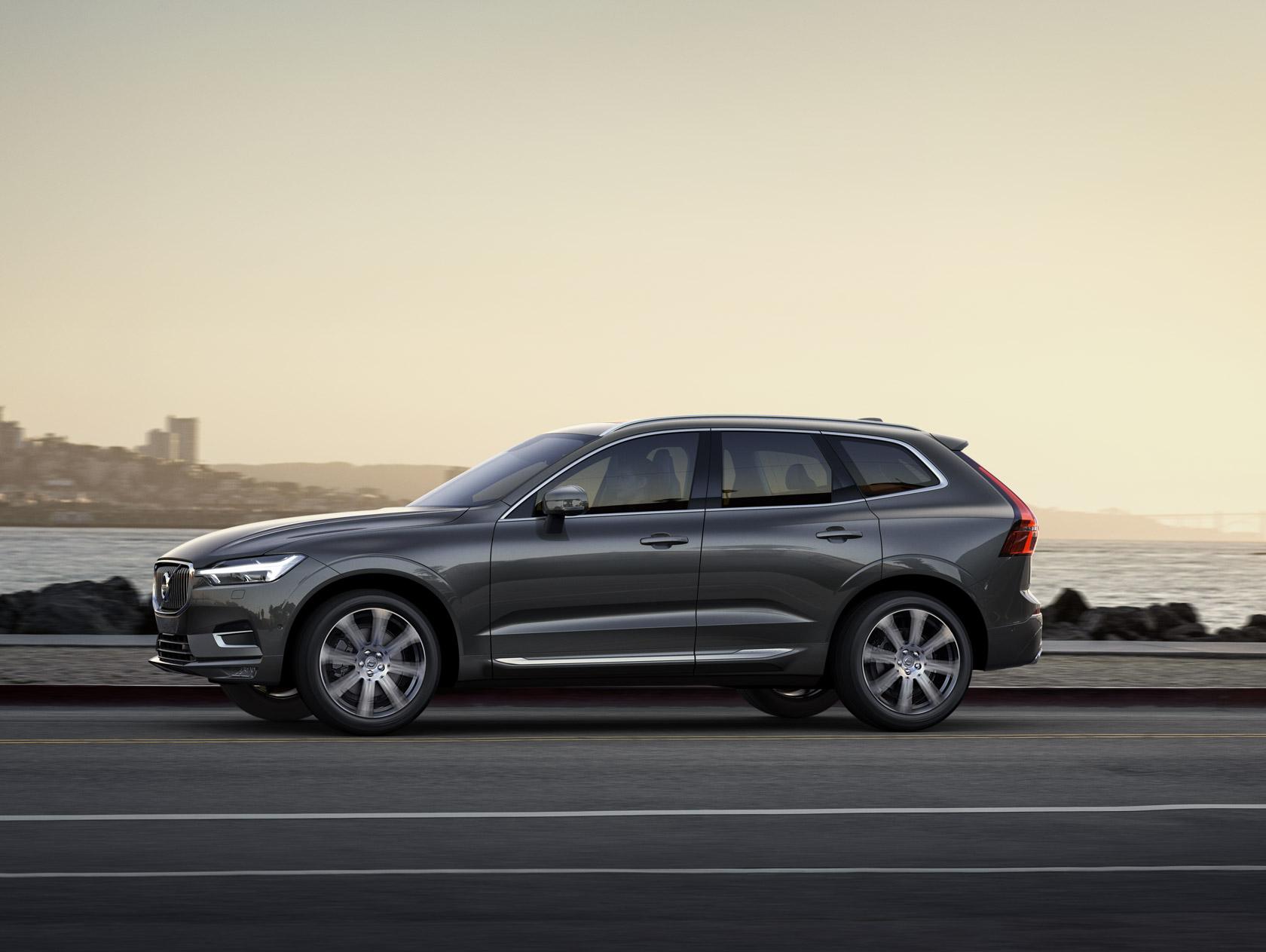 Offres sur SUV Volvo