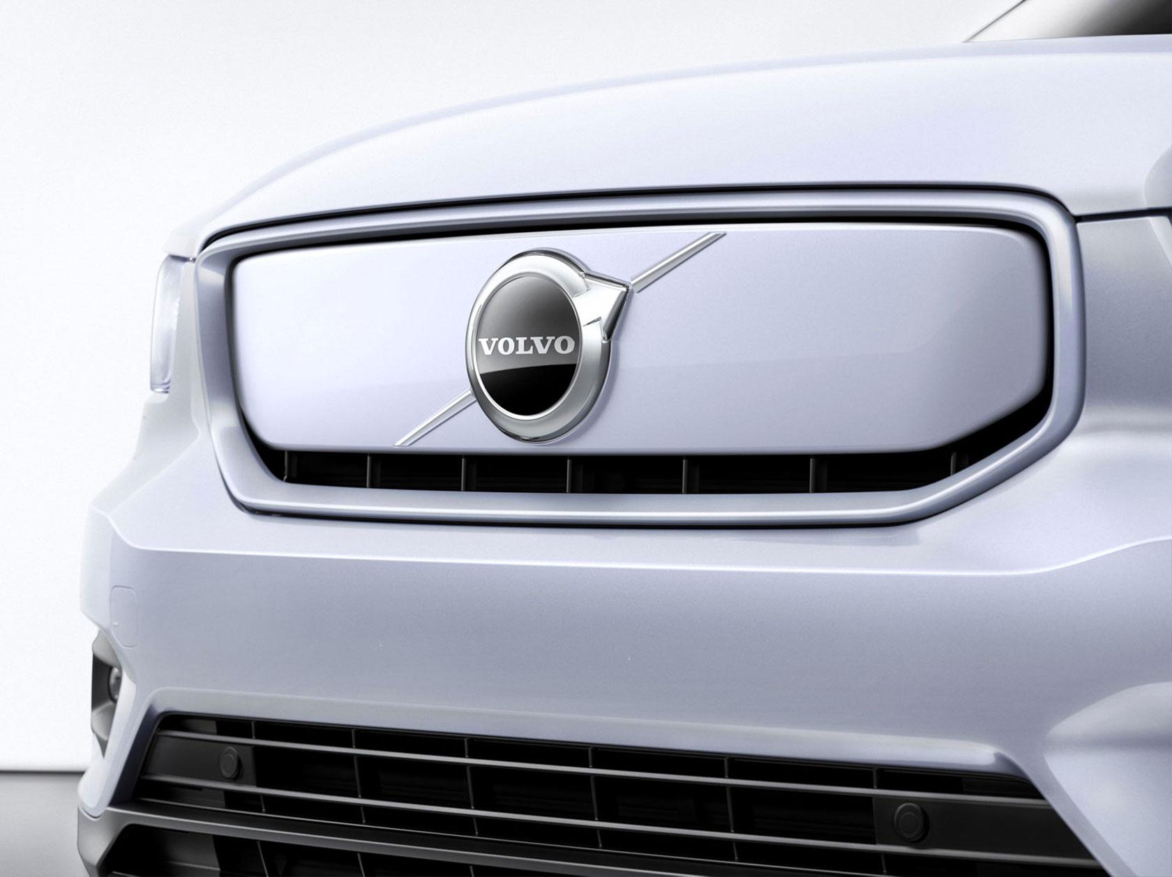 Volvo et le Plugsurfing