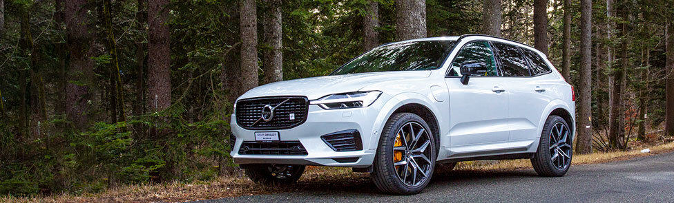 Volvo XC60 T8 Polestar engineered Plug in Hybrid Groupe Chevalley
