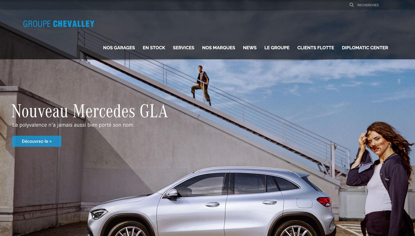 Meilleur site internet automobile 2019 !