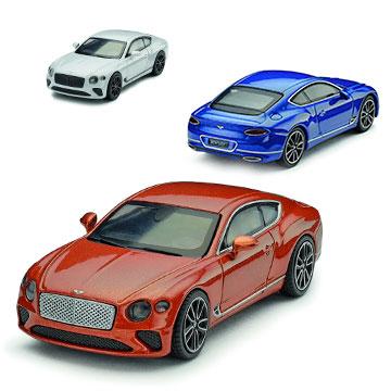 Offres de services & accessoires Bentley