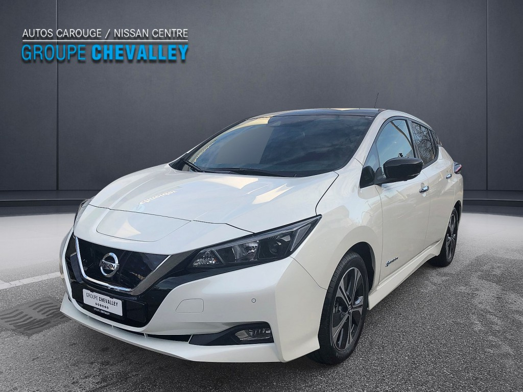 Nissan Electric Days