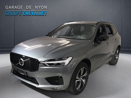 Volvo XC60 Prime Safety