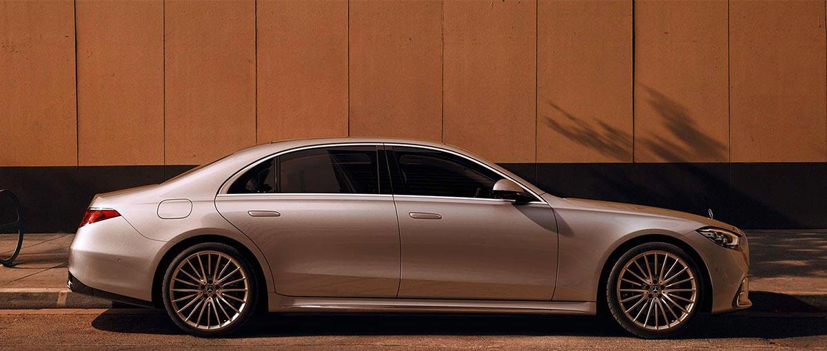 Mercedes Classe S BErline 2020