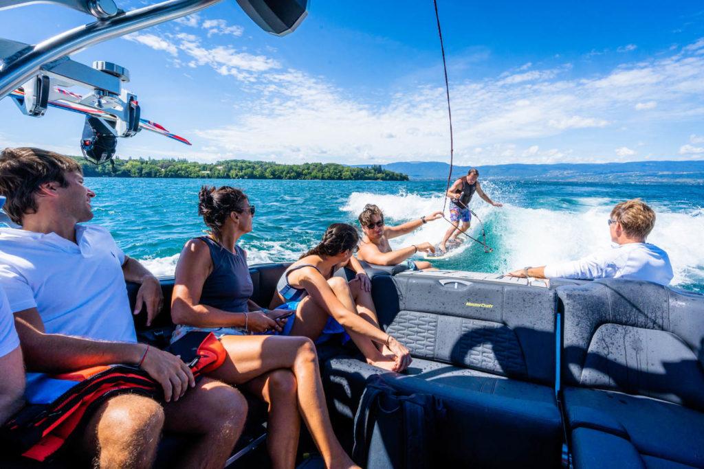 SURF & GOLF CHALLENGE DE 2020