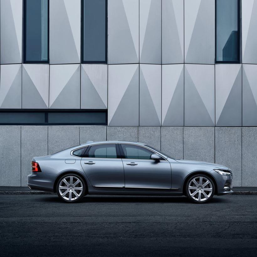 VOLVO SELEKT – Les voitures d'occasion premium Volvo