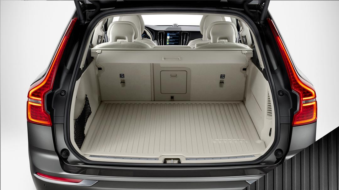 Volvo XC60 Safety Pack