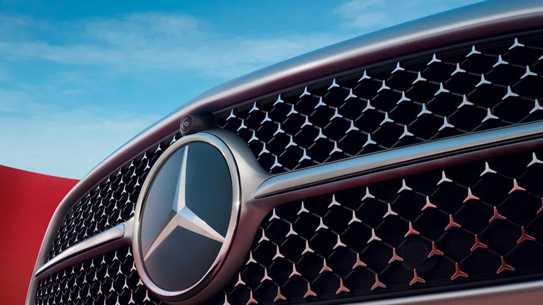 Mercedes Classe C Berline -  Un nouveau type de luxe