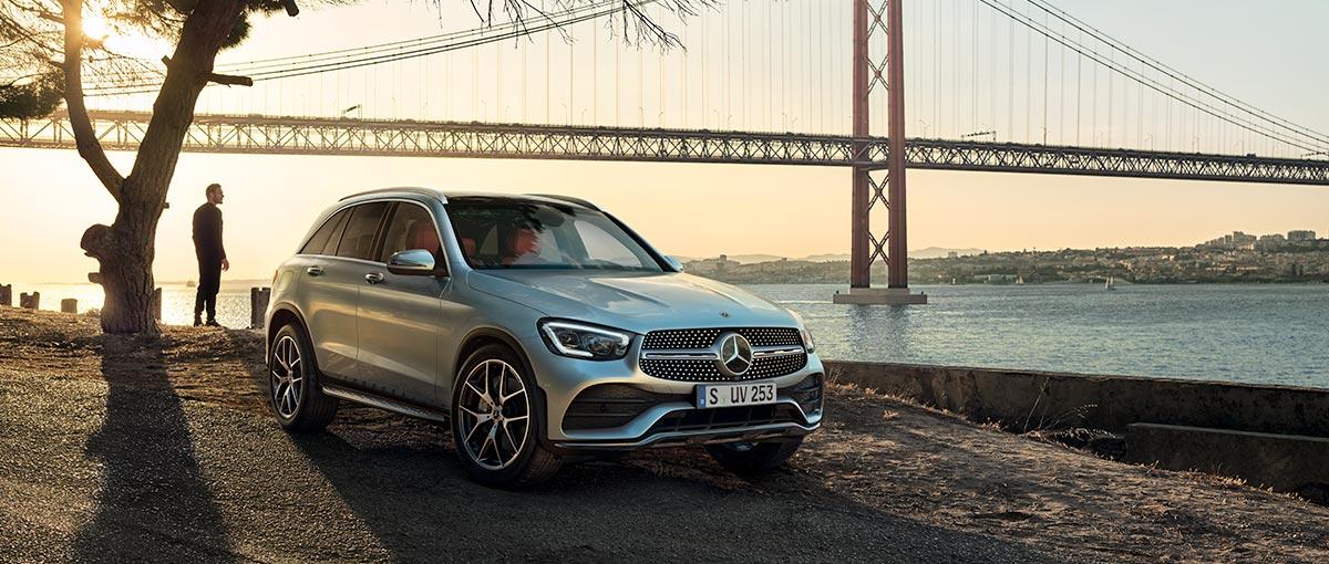 Mercedes-Benz Assurance