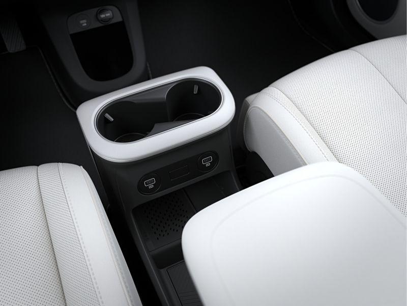 Hyundai - All-electric IONIQ 5