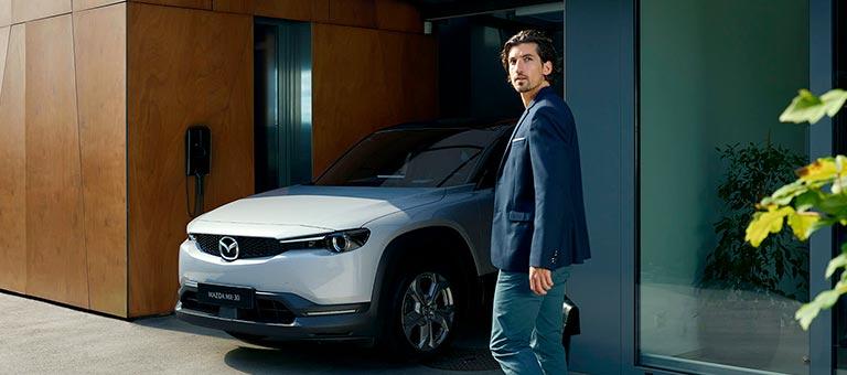 Clients flotte Mazda
