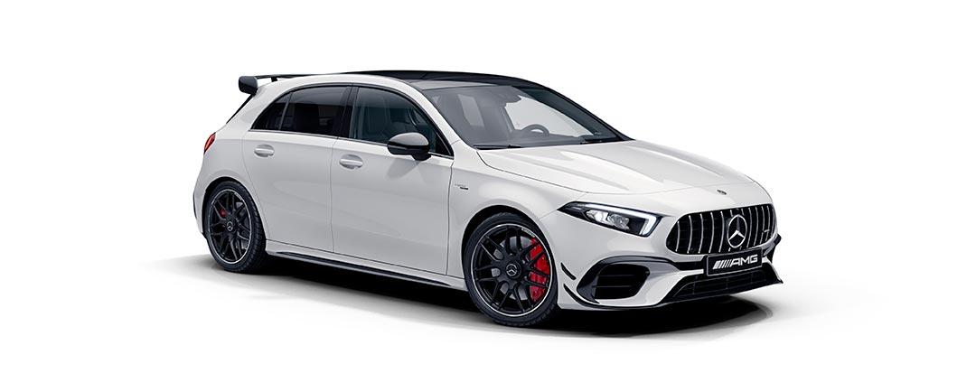Mercedes-AMG / AXOPAR Test Drive Days 2021 à la SNG