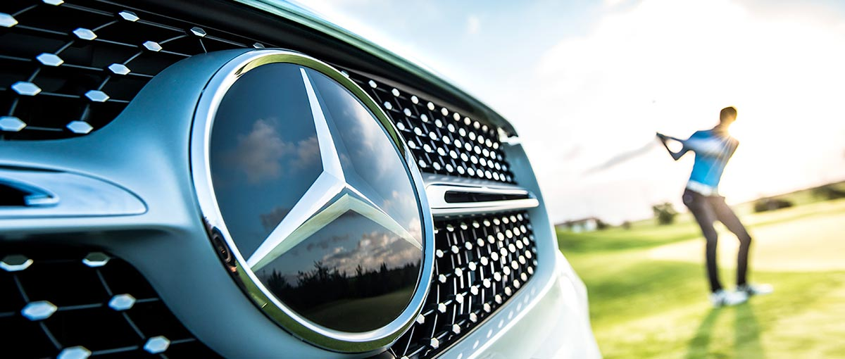 MercedesTrophy 2021 au Golf & Country Club de Bonmont